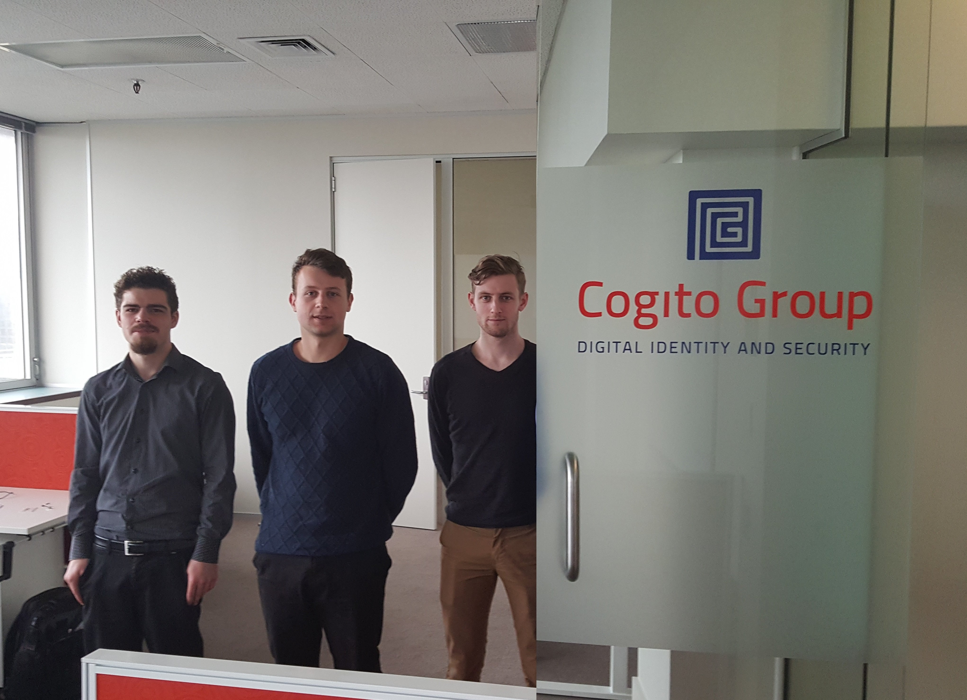 Cogito Group New Zealand is open for business.