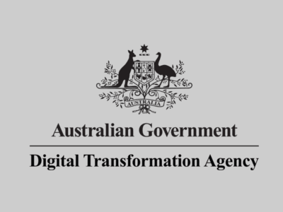 Digital Transformation Agency: Australian Government