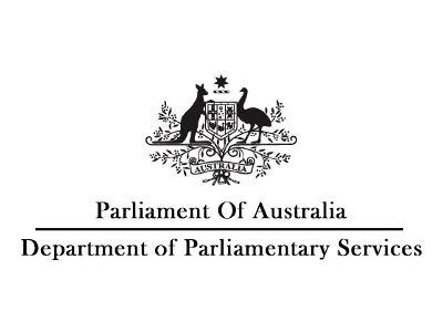 Parliament of Australia: Department of Parliamentary Services