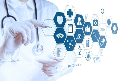 80% of healthcare IT leaders say their systems have been compromised