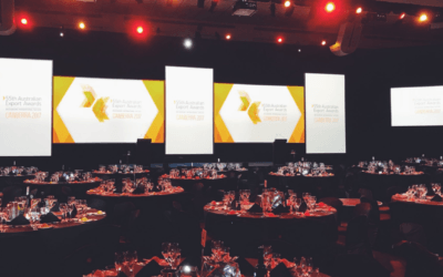 The 55th National Export Awards